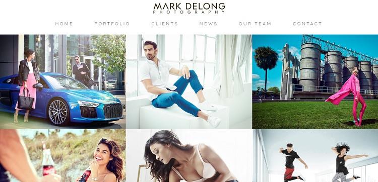 mark delong