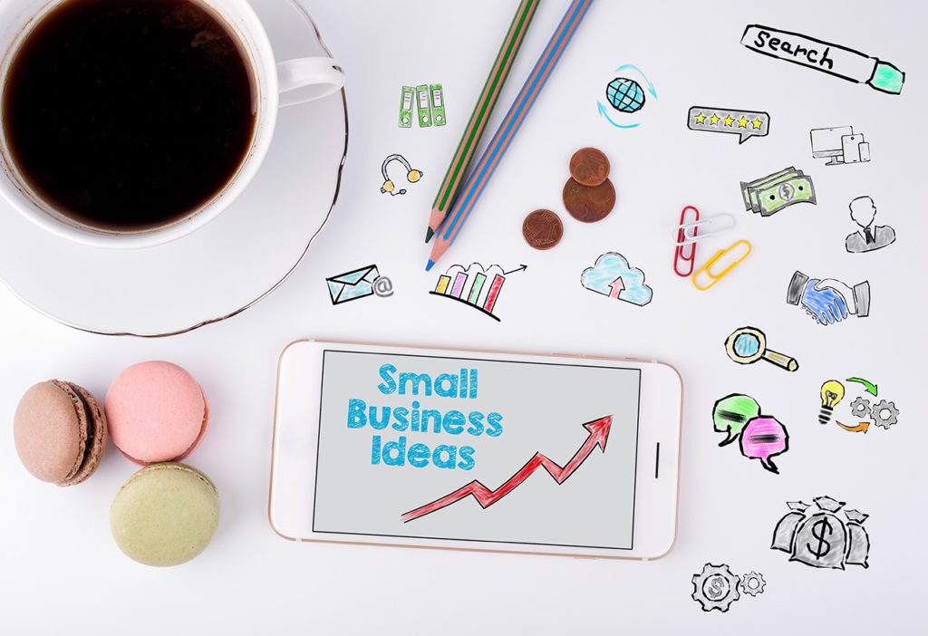 Market Your Small Business on Budget